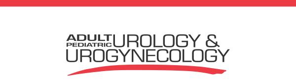 Adult Pediatric Urology & Urogynecology